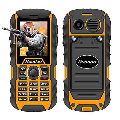 华度 H1 2.4 inch Cell Phone ( 64MB + Other 0.3 MP Other 2000 mAh )