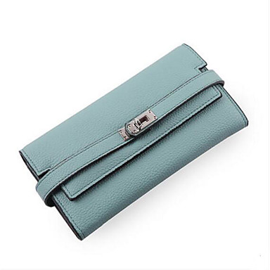 Women Bags All Seasons PU Coin Purse for Casual Outdoor Blue Black Blushing Pink