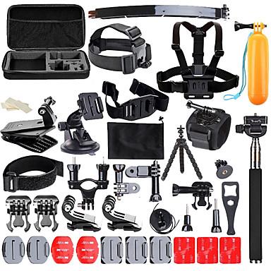 KIT / Acessórios Exterior / Dobrável / Ajustável Para Câmara de Acção Gopro 6 / All Action Camera / Todos Mergulho / Esqui / Universal