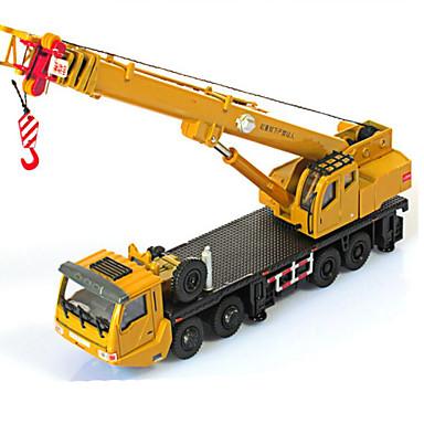 KDW Carros de Brinquedo Veículos de Metal Brinquedos Motocicletas Veiculo de Construção Caminhão de Bombeiro Escavadeiras Brinquedos