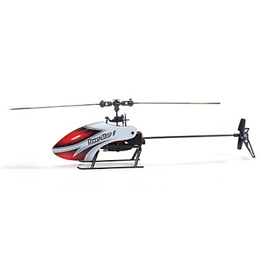 RC Helicopter 6-kanavainen 6 Akselin 2,4G -
