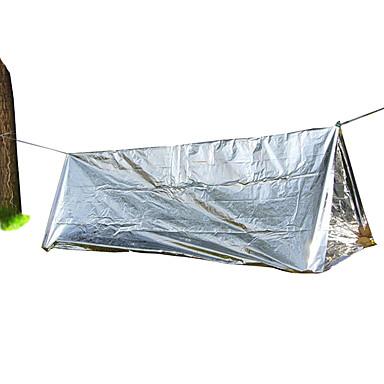1 személy Sátor tartozék Egyszemélyes kemping sátor Külső Összecsukható sátor Hordozható / Szélbiztos / Könnyű anyagok mert Kempingezés