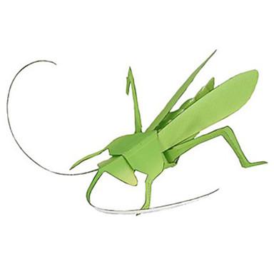 voordelige 3D-puzzels-3D-puzzels Bouwplaat Modelbouwsets Insect DHZ Hard Kaart Paper Klassiek Kinderen Unisex Speeltjes Geschenk