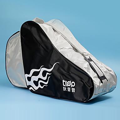 Skateboard Backpack Skating Backpack for Ice Skating cm Dust Proof Children's Women's Men's Adult Nylon