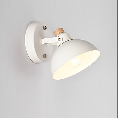 MAISHANG® Modern / Contemporary Wall Lamps & Sconces Metal Wall Light 110-120V / 220-240V 60W