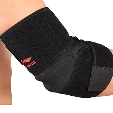 Protective Gear for Running/Jogging Soccer/Football Badminton Basketball Adult Compression Easy Carrying WashableTraining Athletic Sport