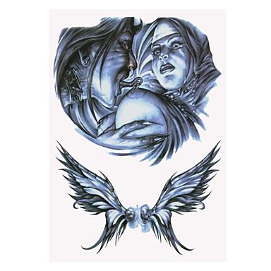 OthersWomen Men Teen Flash Tattoo Temporary Tattoos