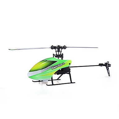 RC Helicopter 4CH 6 Akselin 2,4G -