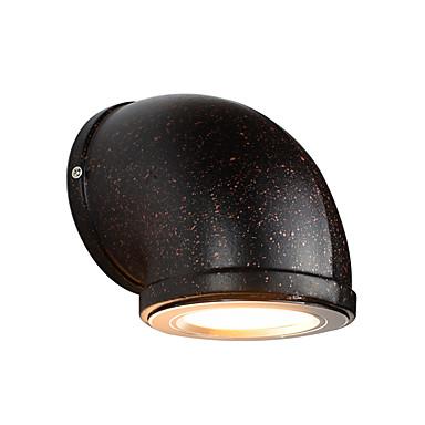Luminárias de parede Metal Luz de parede 110-120V / 220-240V 4 W