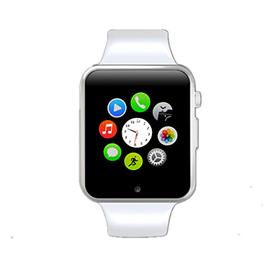 Smartwatch YYG11-K1 for iOS / Android Calories Burned / Touch Screen / Water Resistant / Water Proof / Exercise Record / Pedometers Pedometer / Sleep Tracker / Sedentary Reminder / Find My Device