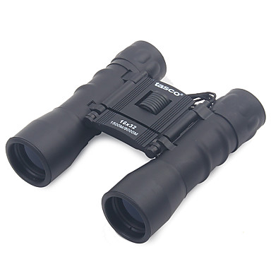 16 X 30mm Binoculars Black Generic / Carrying Case / High Powered / Military / Porro / Hunting / Bird watching