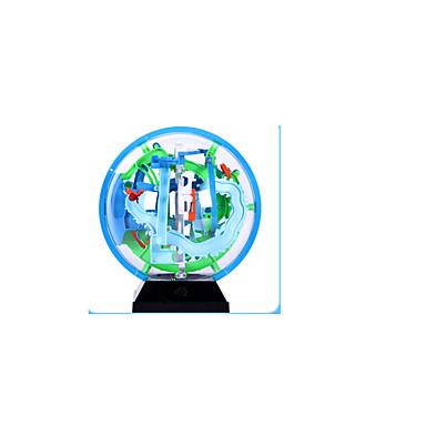 Baller Labyrinter og logikkspill Labyrint Leketøy 3D Plastikker Barne 1 Deler