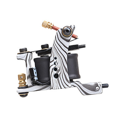 Tattoo Machine Cast Iron Casting High Quality Shader Classic Daily