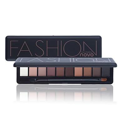 1pc-shimmer-matte-natural-fashion-eye-shadow-make-up-light-eyeshadow-cosmetics-set-with-brush-10-colors-novo-eye-makeup-palette