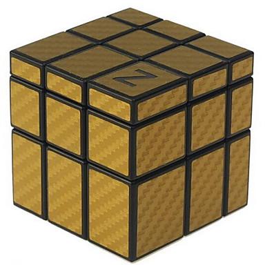 مكعب روبيك مرآة مكعب 3*3*3 السلس مكعب سرعة مكعبات سحرية مخفف الضغط لغز مكعب البلاستيك مستطيل مربع هدية
