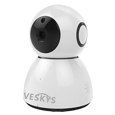 Indoor Ip Network Cameras Veskys