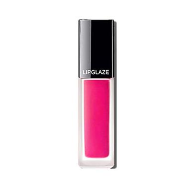 Lipgloss Lip Stains Nass Farbiger Lipgloss Feuchtigkeit Natürlich
