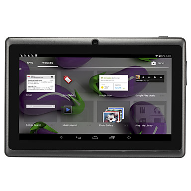 7-inčni Android tablet (Android 4.4 1024*600 Dual Core 512 RAM 8GB ROM)