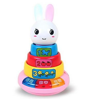 Játékbaba Játékok Állat Műanyagok Gyermek Darabok