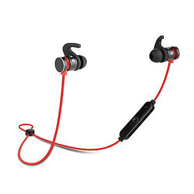 G6-1 Fülben Vezeték nélküli Fejhallgatók Dinamikus Aluminum Alloy / Műanyag Mobiltelefon Fülhallgató Magnet Attraction / HI-FI / A