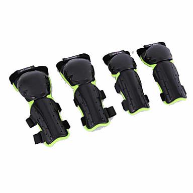 Knieschoner Motorrad Schutzausrüstung Alles Kinder ABS Anti-tragen kratzfest Gute Qualität Schutzausrüstung