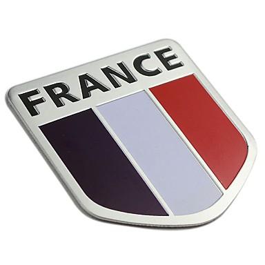 سيارة شعار السيارات مصبغة علامة السيارات الذيل علامة السيارات الجانب علامة العام المعادن