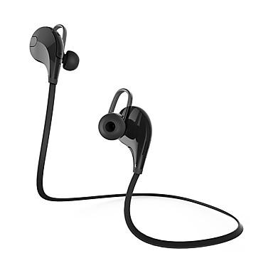 Cwxuan Q7 Vezeték nélküli Fejhallgatók Piezovillamosság Műanyag Mobiltelefon Fülhallgató HI-FI / A hangerőszabályzóval / Mikrofonnal