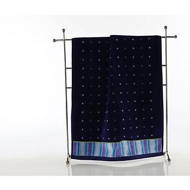 Wash Cloth,Dots High Quality 100% Cotton Towel