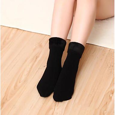 Socken für Samt