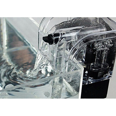Aquarien Filter Kunststoff
