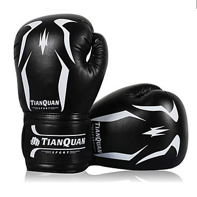 MMA-Boxhandschuhe Boxhandschuhe für das Training Professionelle Boxhandschuhe Boxsackhandschuhe Trainingsgeräte für Boxen Mixed Martial
