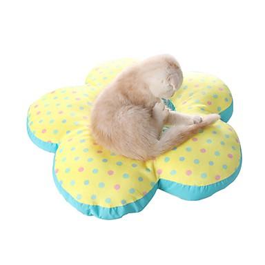 Katze Hund Betten Haustiere Matten & Polster Blume