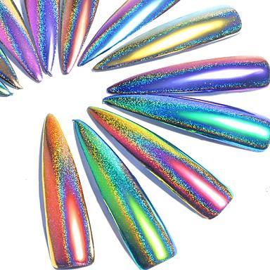 Classico Alta Qualità Quotidiano Nail Art Design #06166799 Rafforzare L'Intero Sistema E Rafforzarlo