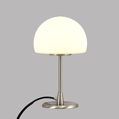 Modern / Contemporary Table Lamp For Metal 110-120V 220-240V