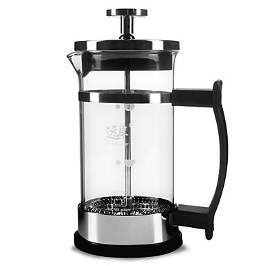 Nationales Gesetz Druck Pot Kaffee Ausrüstung Haushalt Hand Kaffeemaschine