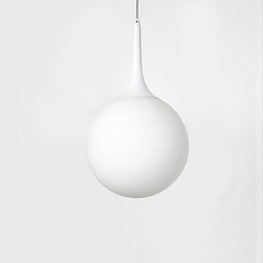 Modern / kortárs Függőlámpák Süllyesztett lámpa - Mini stílus, 110-120 V / 220-240 V Az izzó nem tartozék
