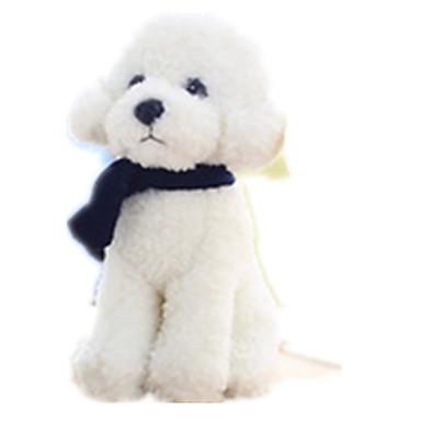 Hunde Kuscheltiere & Plüschtiere Handgemacht lebensecht Simulation Baumwolle Geschenk
