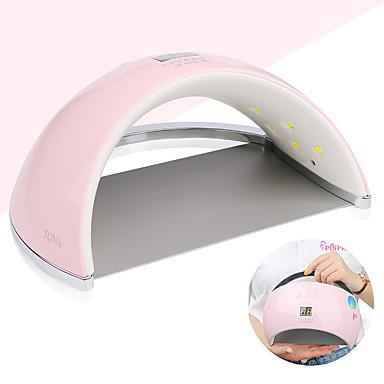 48W Nagel-Trockner UV-Lampe LED-Lampe Nagellack UV Gel