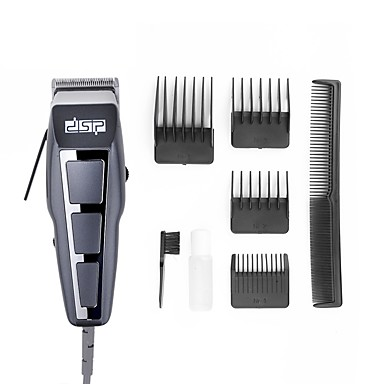 Hair Trimmers Power Cord Tail 360° Rotatable Handheld Design Ergonomic Design Low Noise Men and Women 220-240