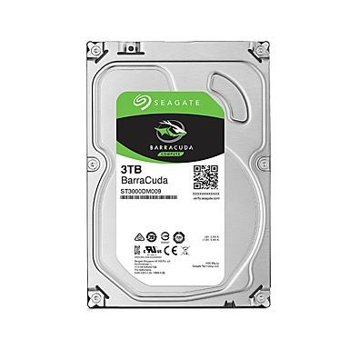 Seagate Desktop Hard Disk Drive 3TB SATA 3.0(6Gb/s)