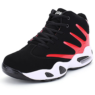 men's shoes pu fabric spring fall light soles athletic
