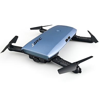 RC Drón JJRC H47HW 4CH 6 Tengelyes 2,4 G HD kamerával 720P RC quadcopter FPV / LED fények / Auto-Felszállás RC Quadcopter / Távirányító /