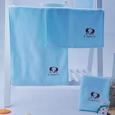 Badehandtuch Set,Tiermuster Druck Gute Qualität 100% Baumwolle Handtuch