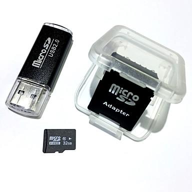 32GB Micro SD Card TF Card memory card Class10 AntW5-32