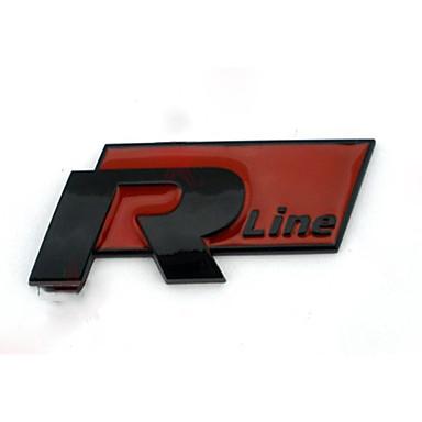 السيارات شعار لأودي رلين أودي a4 la6l عبس البلاستيك المواد