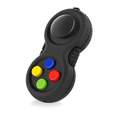 Fidget Toys Játékok Enyhíti ADD, ADHD, a szorongás, az autizmus Office Desk Toys Stressz és szorongás oldására Móka Klasszikus Darabok