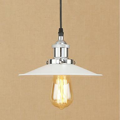 Retro Pendant Light Ambient Light - Anti-Glare / Mini Style / Bulb Included, 110-120V / 220-240V Bulb Included