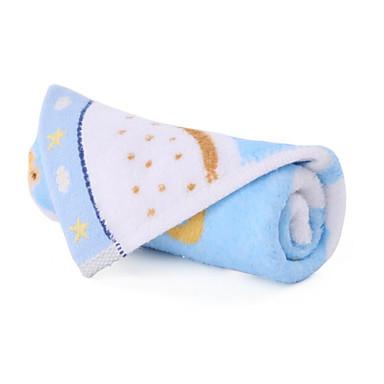 Waschtuch,Tiermuster Druck Gute Qualität 100% Baumwolle Handtuch