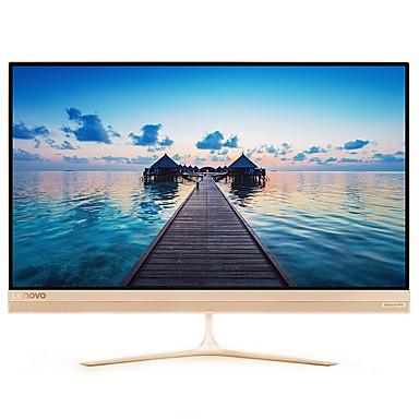 Lenovo All-In-One Desktop-Computer 23 Zoll Intel i7 8GB RAM 1TB HDD Discrete Graphics 2GB
