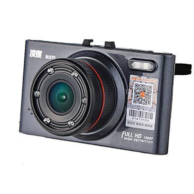 BL970 1080p 170 Grad Auto dvr 2,7 Zoll Autokamera Parkmodus Bewegungsmelder Loop - Aufnahme ADAS LDWS FCWS Notverriegelung Eingebauter